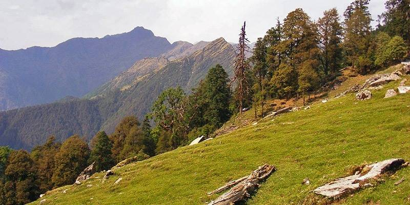Chopta - Offbeat Places in India