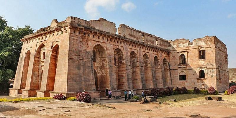 Mandu - Offbeat Places in India
