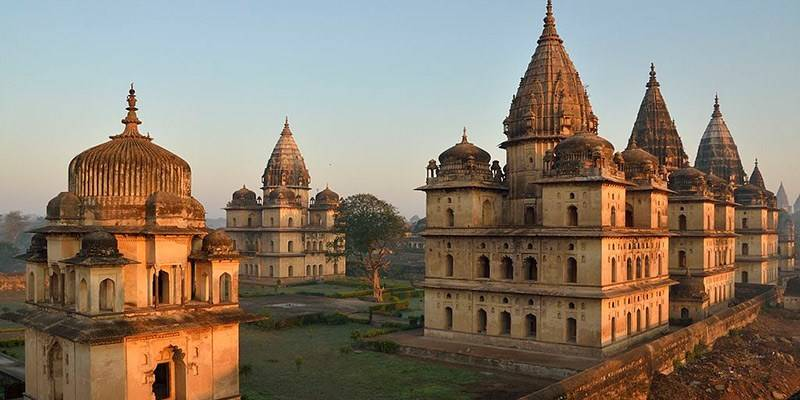 Orchha - Offbeat Places in India