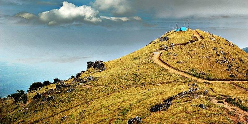 Ponmudi, Kerala- Offbeat Places in India