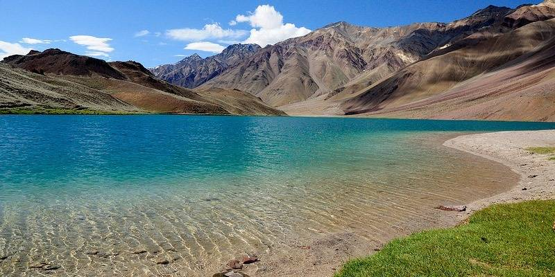 Spiti - Offbeat Places in India