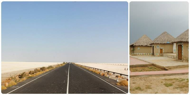 Road Trips in India - Ahmedabad - Kutch