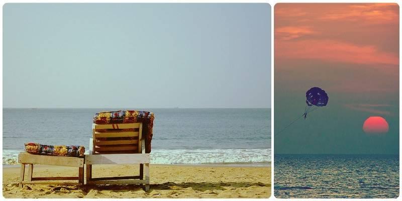 Road Trips in India - Mumbai - Goa