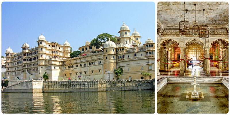 Road Trips in India - Jaipur - Udaipur