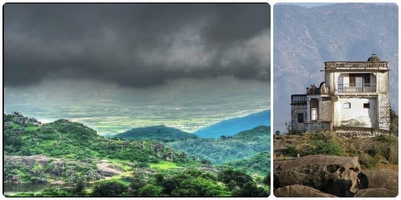 Road Trips in India - Mount Abu