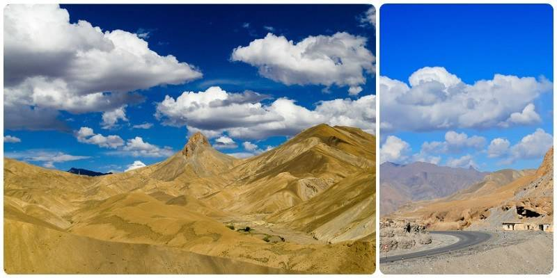 Road Trips in India - Srinagar - Kargil - Leh