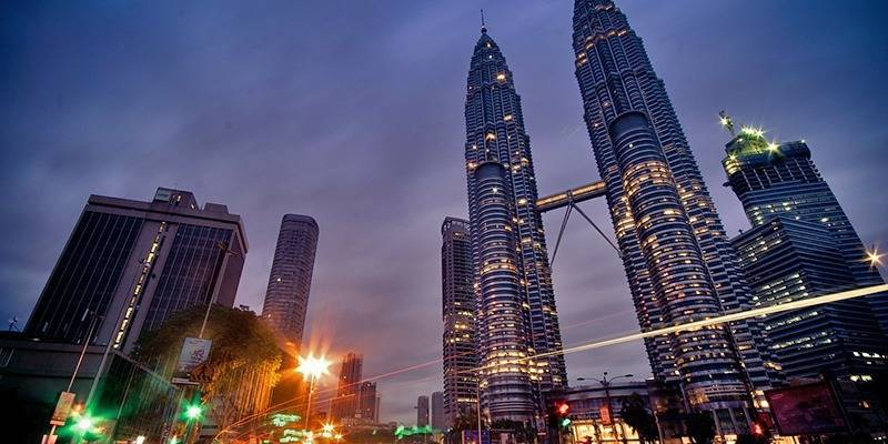 Budget International Holiday Destinations from India - Malaysia