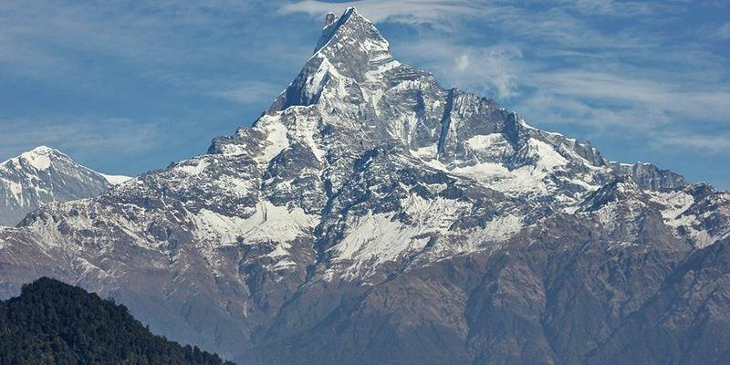 Budget International Holiday Destinations from India - Nepal