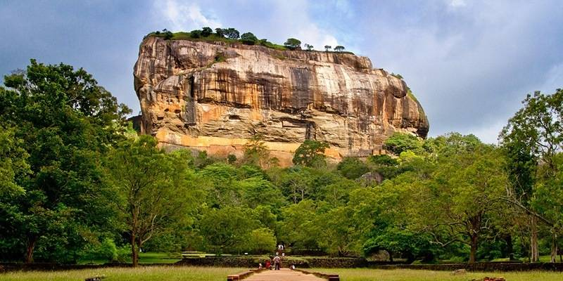 Budget International Holiday Destinations from India - Srilanka