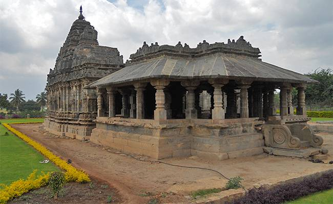 Offbeat Places to Visit in Karnataka: Lakkundi