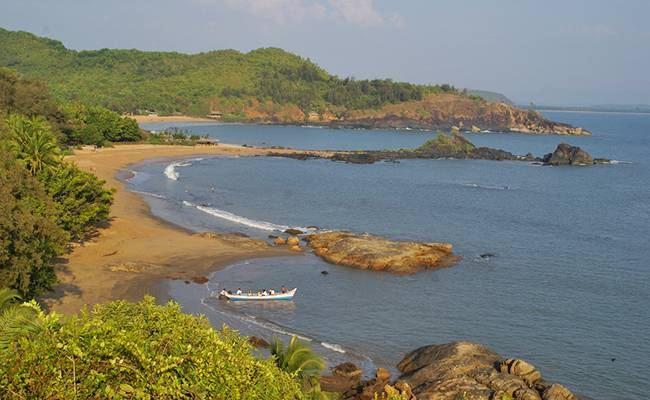 Offbeat Places to Visit in Karnataka: Gokarna Karnataka
