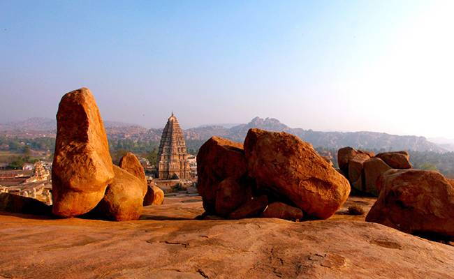 Offbeat Places to Visit in Karnataka: Hampi, Karnataka