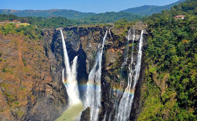 Offbeat Places to Visit in Karnataka: Jog falls, Karnataka