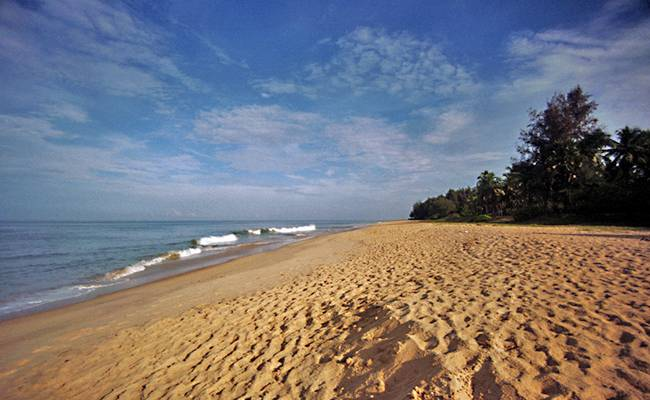 Offbeat Places to Visit in Karnataka: maravanthe