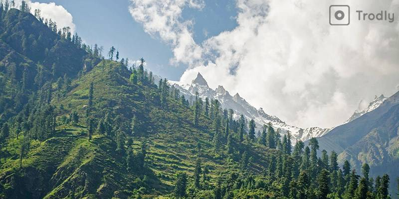 Complete Guide to Kheerganga Trek
