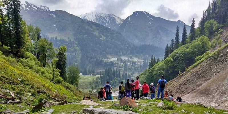 Complete Guide to Kheerganga Trek - Treks in Kasol