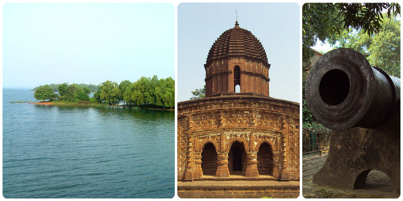 Best Road Trips from Kolkata - Bankura