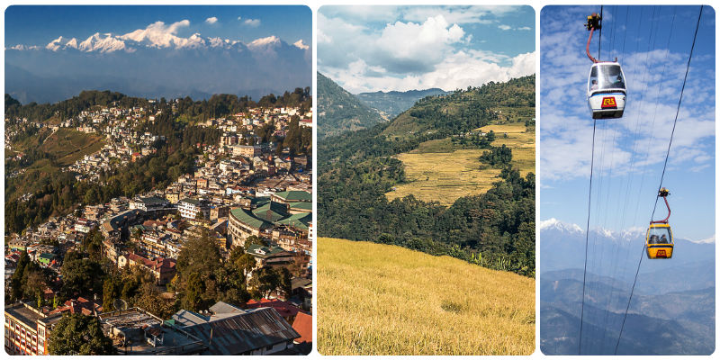 Best Road Trips from Kolkata - Darjeeling