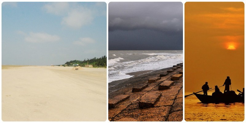 Best Road Trips from Kolkata - Digha