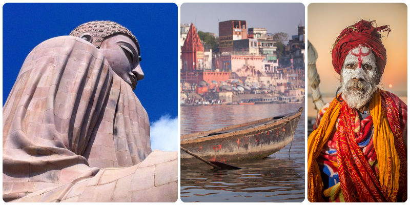 Best Road Trips from Kolkata - Varanasi