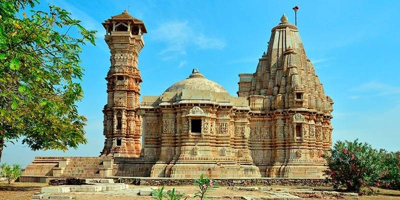Must-See Landmarks in India - Chittorgarh