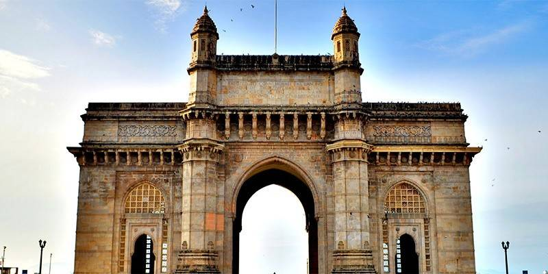 Must-See Landmarks in India - Gateway of India