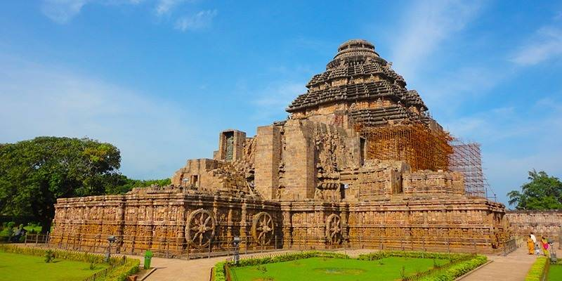 Must-See Landmarks in India - Konark