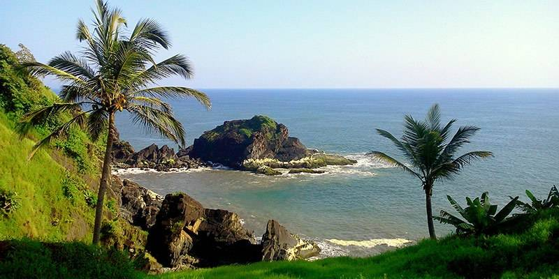 Little Known Beaches in Goa - Cabo de Rama
