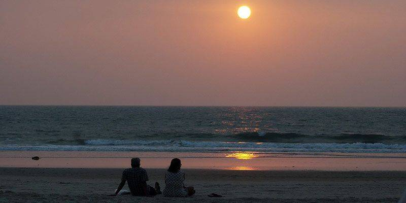 Little Known Beaches in Goa - Canaguinim