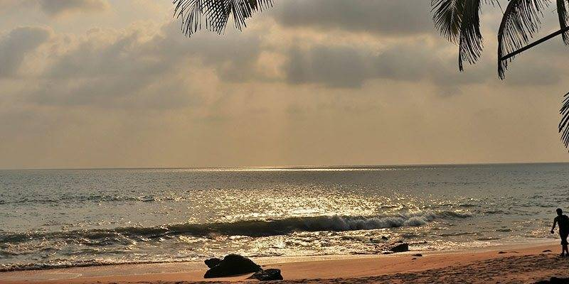 Little Known Beaches in Goa - Cola Beach