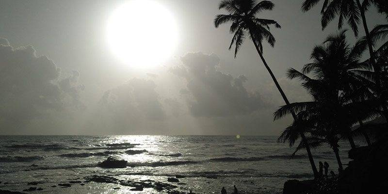 Little Known Beaches in Goa - Hollant