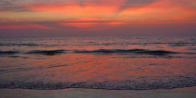 Little Known Beaches in Goa - Velsao