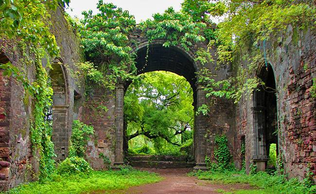 Lost cities of India - Bassein Vasai