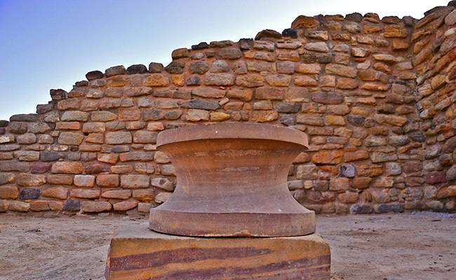 Lost cities of India - Dholavira