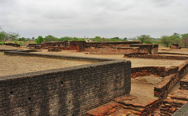 Lost cities of India - Lothal