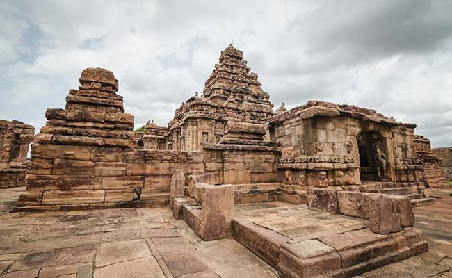 Lost cities of India - Pattadakal