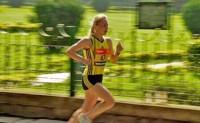 Marathons to travel for in India - Bangalore Marathon