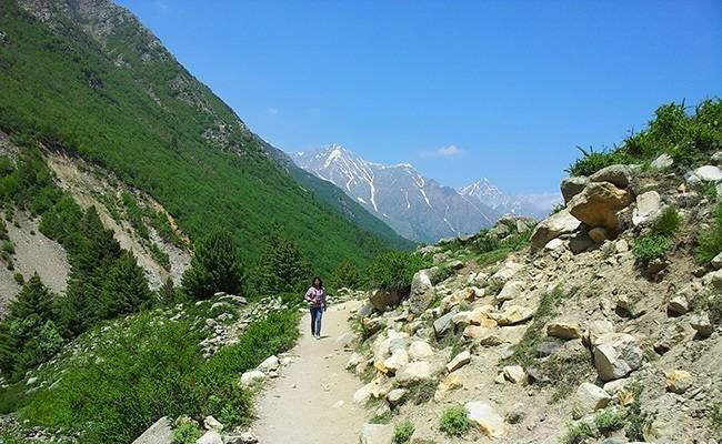 Marathons to travel for India - Himalayan Marathon Sangla