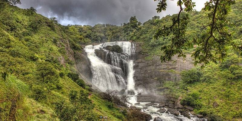 Monsoon destinations in India : Coorg
