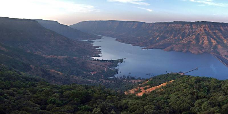 Monsoon destinations in India : Mahableshwar