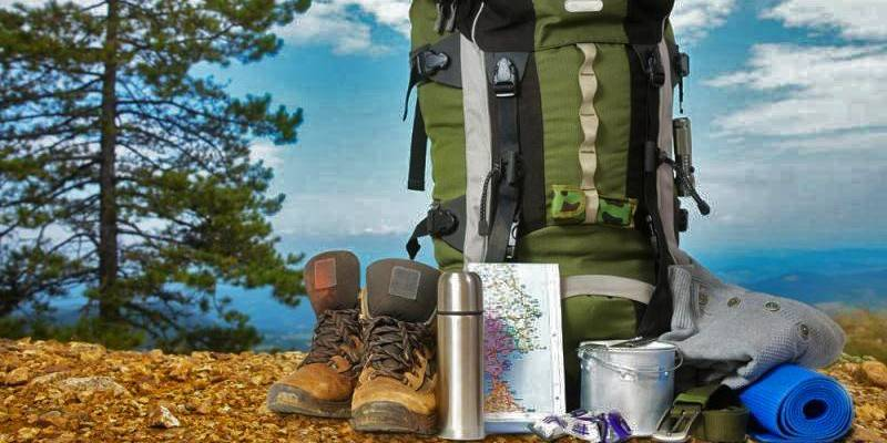 Guide to Trekking and Backpacking in the Monsoons - What to pack