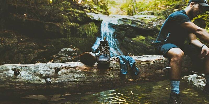 Guide to Trekking and Backpacking in the Monsoons - Skin Care