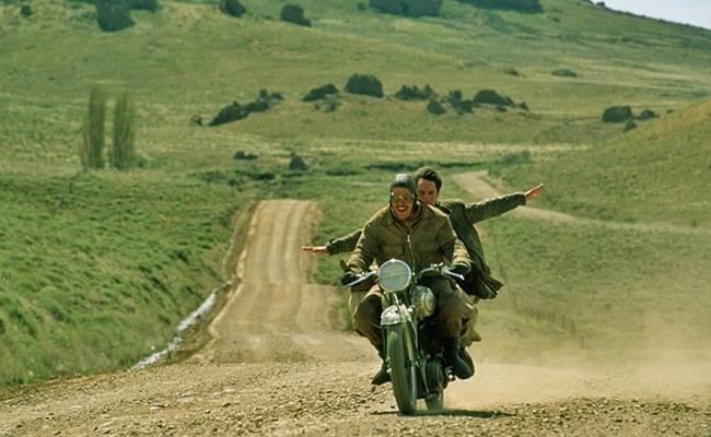 movies that inspire to travel - The Motorcycle Diaries