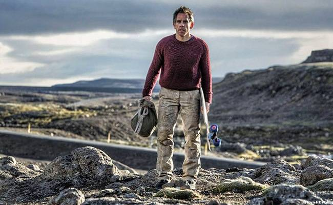 movies that inspire to travel - The Secret Life of Walter Mitty