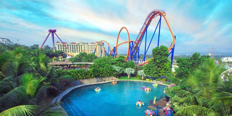 Excursions from Mumbai - Adlabs Imagica