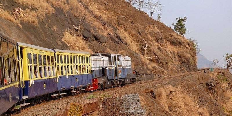 Excursions from Mumbai - Matheran