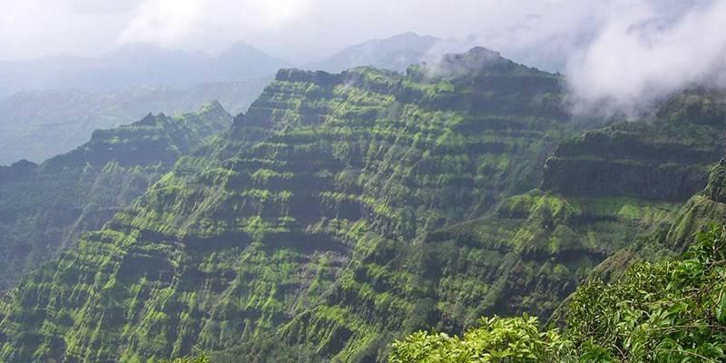 Excursions from Mumbai - Mahabaleshwar