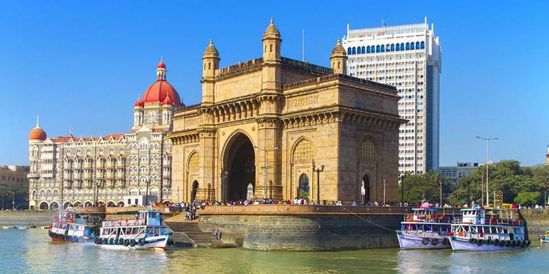 Excursions from Mumbai - Local Sightseeing