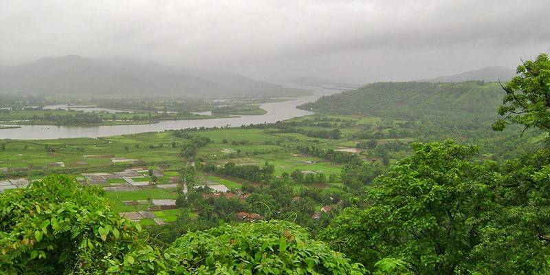 Chiplun - Weekend Getaways from Mumbai