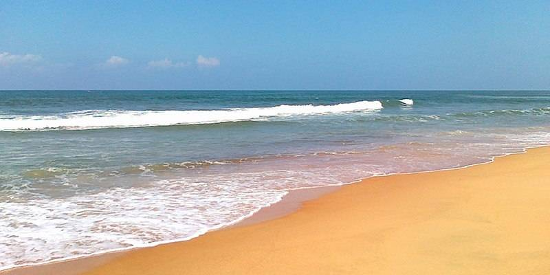 Goa - Weekend getaway near Mumbai